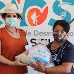 Inician jornadas de servicios de DIF Mazatlán en la zona rural del puerto