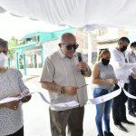 Invierte Municipio más de 4 millones de pesos dos nuevas calles en Mazatlán