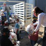 """DIF Mazatlán inicia entrega de apoyos a familias afectadas por """"Pamela"""""""
